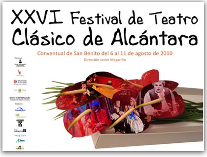 Festival de Teatro Clásico de Alcántara: La dama boba