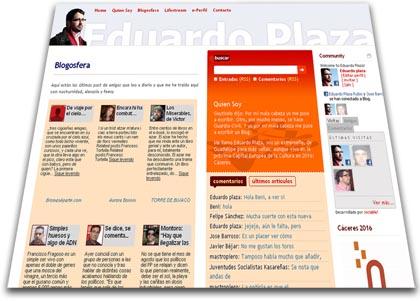 BlogsEdu