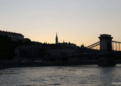 Budapest - Barco 005
