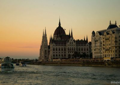 Budapest - Barco 010