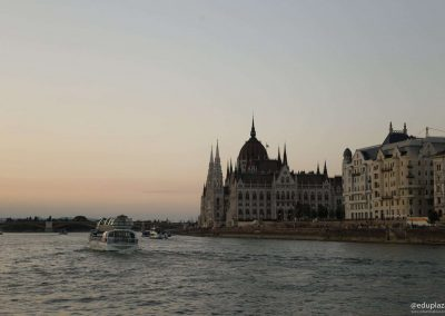Budapest - Barco 011