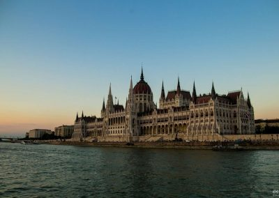 Budapest - Barco 014
