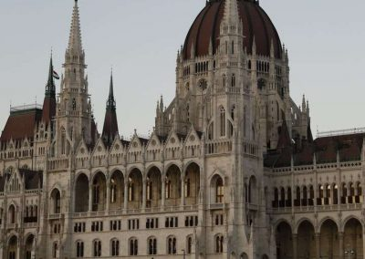 Budapest - Barco 015