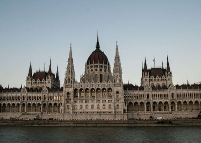 Budapest - Barco 017