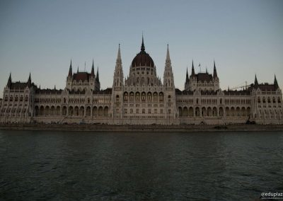 Budapest - Barco 018