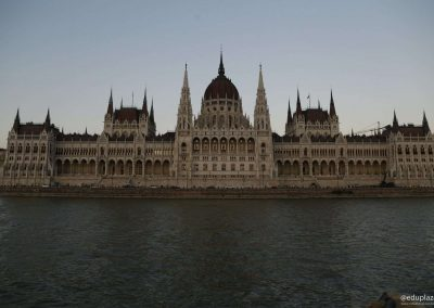 Budapest - Barco 019
