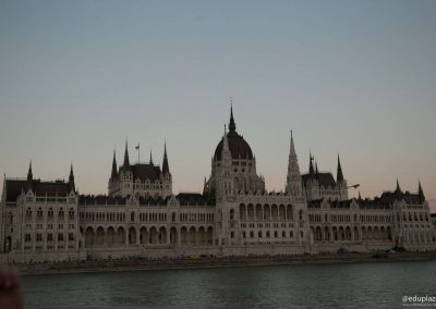 Budapest - Barco 020
