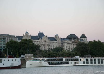 Budapest - Barco 023