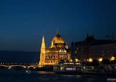 Budapest - Barco 053