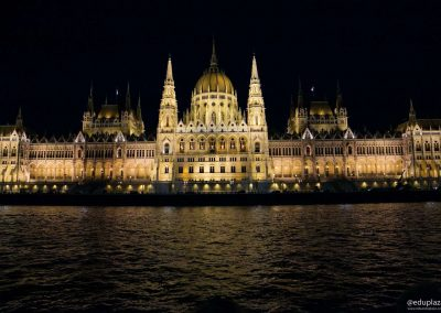 Budapest - Barco 063