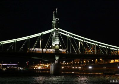 Budapest - Barco 071