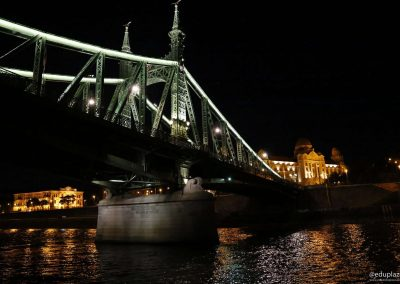 Budapest - Barco 073