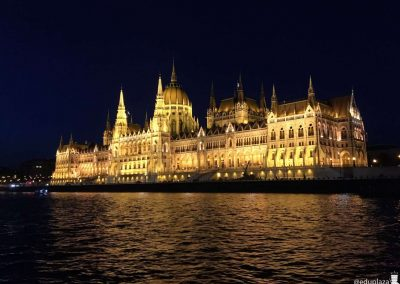 Budapest - Barco 078