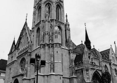 Budapest - Bastion y Matias002