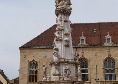 Budapest - Bastion y Matias003