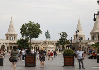Budapest - Bastion y Matias004