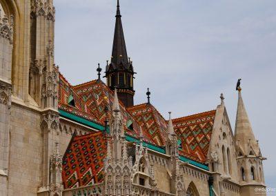 Budapest - Bastion y Matias005