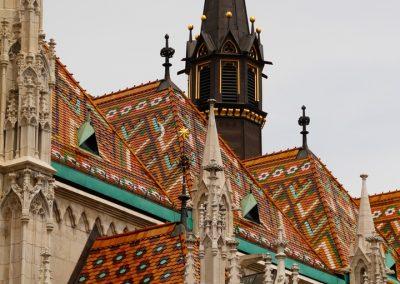 Budapest - Bastion y Matias006