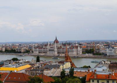 Budapest - Bastion y Matias007