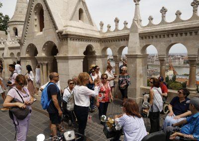 Budapest - Bastion y Matias012