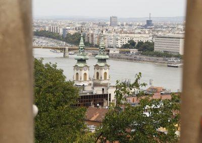 Budapest - Bastion y Matias015