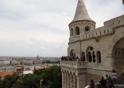 Budapest - Bastion y Matias018