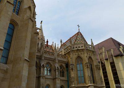 Budapest - Bastion y Matias019