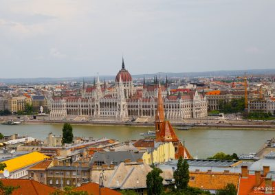 Budapest - Bastion y Matias023
