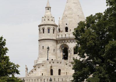 Budapest - Bastion y Matias026
