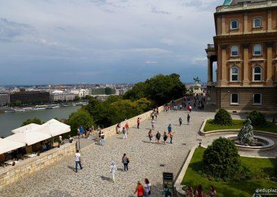 Budapest - Bastion y Matias030