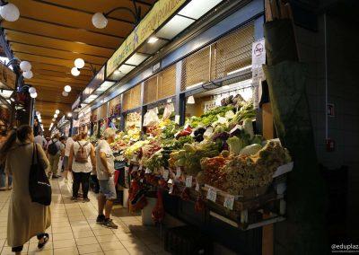 Budapest - Mercado Central005
