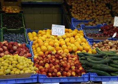 Budapest - Mercado Central006