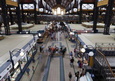 Budapest - Mercado Central011