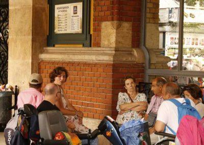 Budapest - Mercado Central024