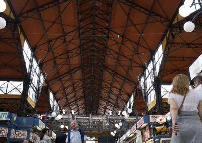 Budapest - Mercado Central027
