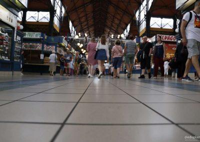 Budapest - Mercado Central029