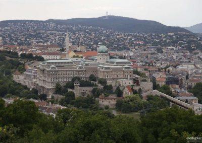 Budapest - Mirador 004