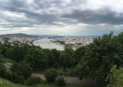 Budapest - Mirador 008
