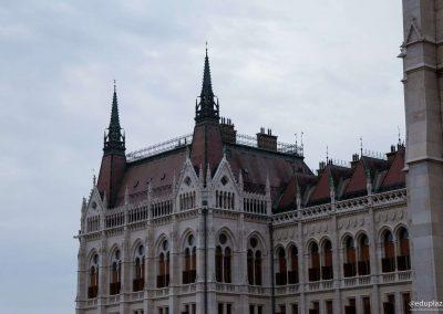 Budapest - Parlamento 001