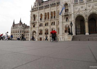 Budapest - Parlamento 003