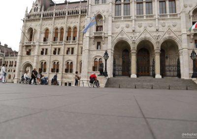 Budapest - Parlamento 004