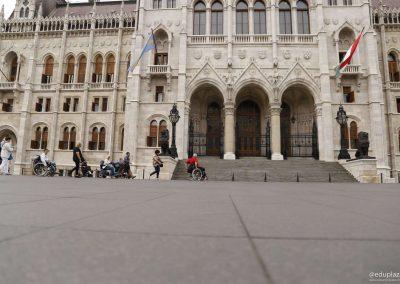 Budapest - Parlamento 005