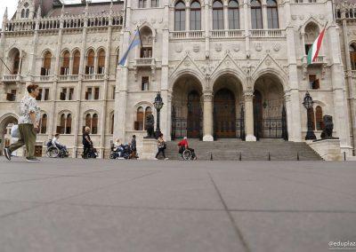 Budapest - Parlamento 006