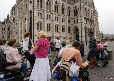 Budapest - Parlamento 008