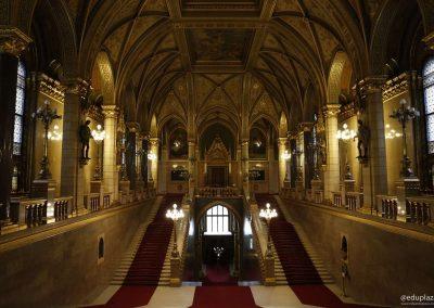 Budapest - Parlamento 009