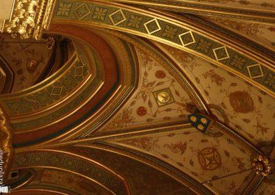 Budapest - Parlamento 010