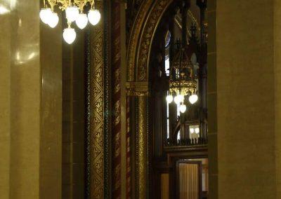 Budapest - Parlamento 011