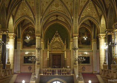 Budapest - Parlamento 012
