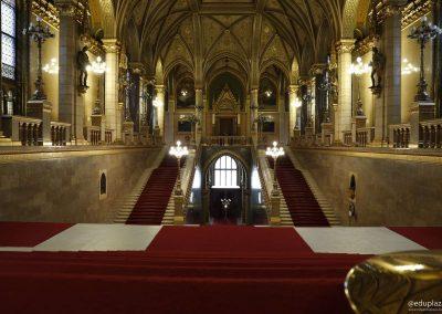 Budapest - Parlamento 013