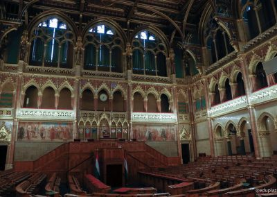 Budapest - Parlamento 017